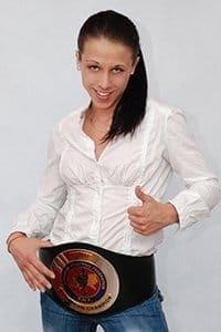 Йоанна Еджейчик (Joanna Jedrzejczyk)