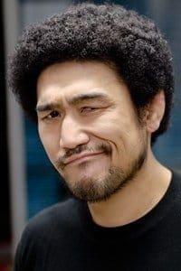 Mamoru Ямагучи (Mamoru Yamaguchi)