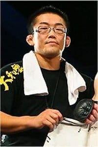 Kimihito неиначе (Kimihito Nonaka)