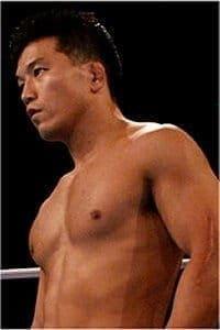 Масакацу Курамочи (Masakazu Kuramochi)