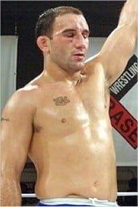 Пол Родригес (Paul Rodriguez)