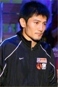 Kentaro Imaizumi (Kentaro Imaizumi)