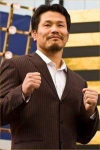 Кийоши Тамура (Kiyoshi Tamura)