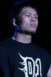 Tashiro Nishiuchi (Tashiro Nishiuchi)