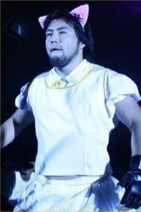 Хикэру Сато (Hikaru Sato)