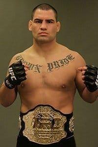 Кейн Веласкес (Cain Velasquez)