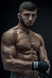 Арман Царукян (Arman Tsarukyan)