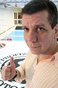Андре Педернейрас (Andre Pederneiras)