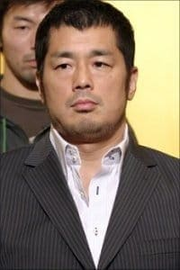 Нобухико Такада (Nobuhiko Takada)