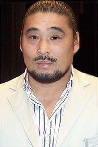 Йошиаки Ятсу (Yoshiaki Yatsu)
