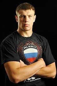 Максим Гришин (Maxim Grishin)