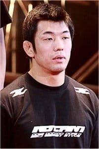 Наоюки Котани (Naoyuki Kotani)