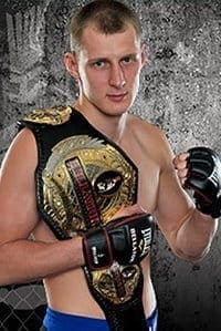 Александр Волков (Alexander Volkov)