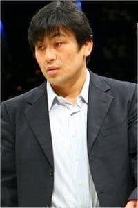 Кенджи Кавагучи (Kenji Kawaguchi)
